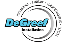 De Greef Installaties -